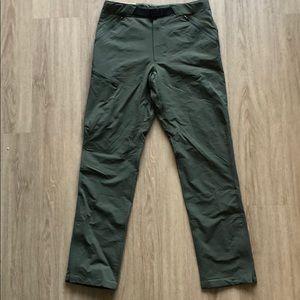 Patagonia Men's Causey Pike Pants - Regular